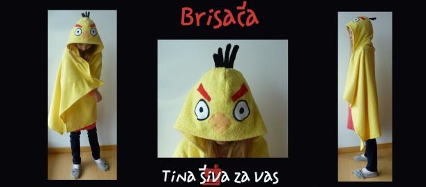 rumeni ptiček