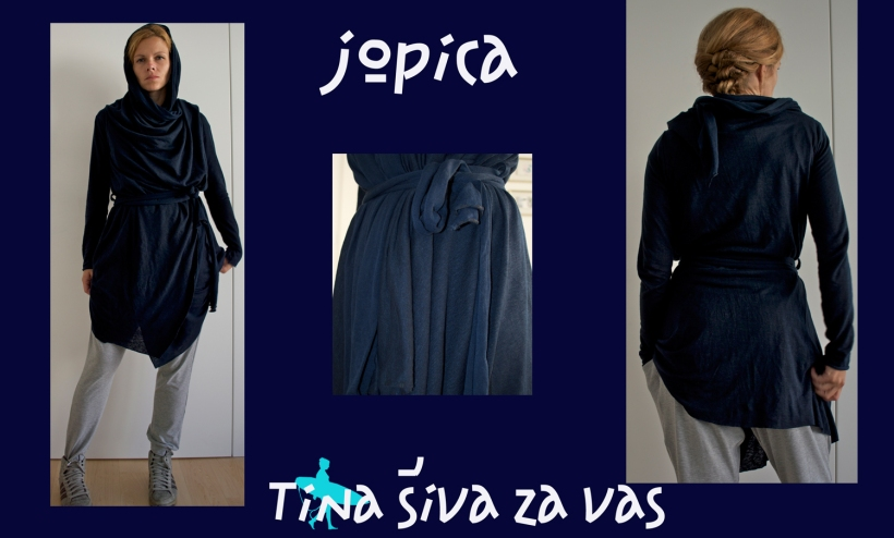 jopica 3A