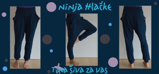 Ninja Tmodra