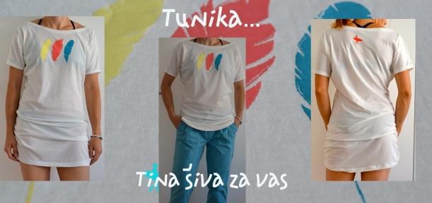 tunika 1